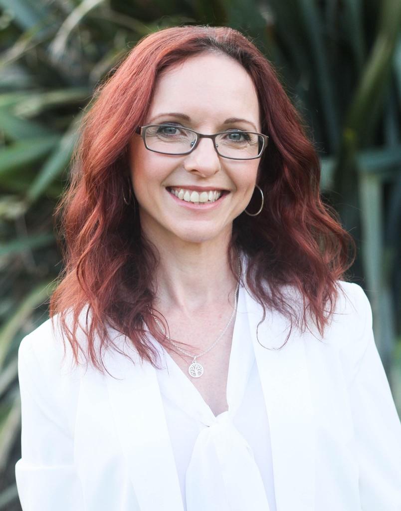 Simone Davis Naturopath