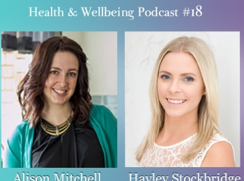 Naturopath's Approach to Eczema – Podcast #18