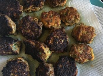 Hidden-Veg Meatballs