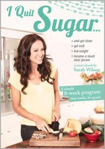 I Quit Sugar: My Simple 8-Week Program - DIGITAL