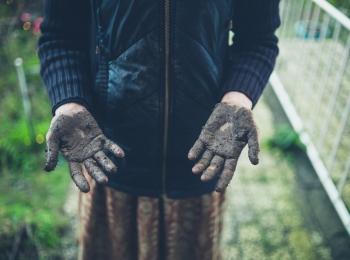 Grounding Your Inner Earth