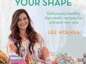 Book Review – Eat Right for your Shape by Lee Holmes + a GIVEAWAY!