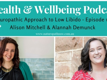 Naturopathic Approach to Low Libido