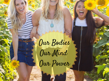 Workshop – Our Bodies, Our Minds, Our Powers