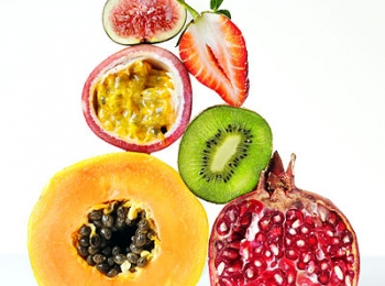 Everything you ever wanted to know about fruit