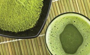 Green Tea Balances Blood Sugar