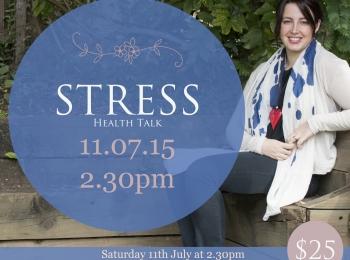 Stress Talk