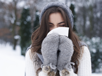 7 Health Hacks To Help You Survive The Cold & Flu Season